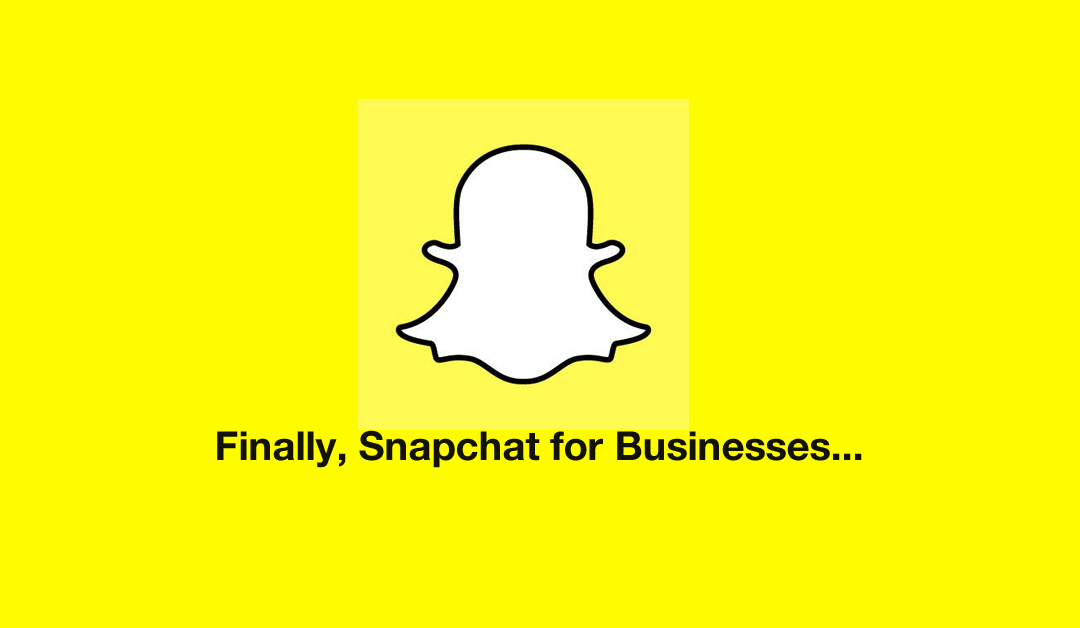 How to Make a Monthly Snapchat Business Geofilter