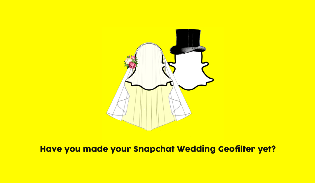 10 Best Snapchat Wedding Geofilters